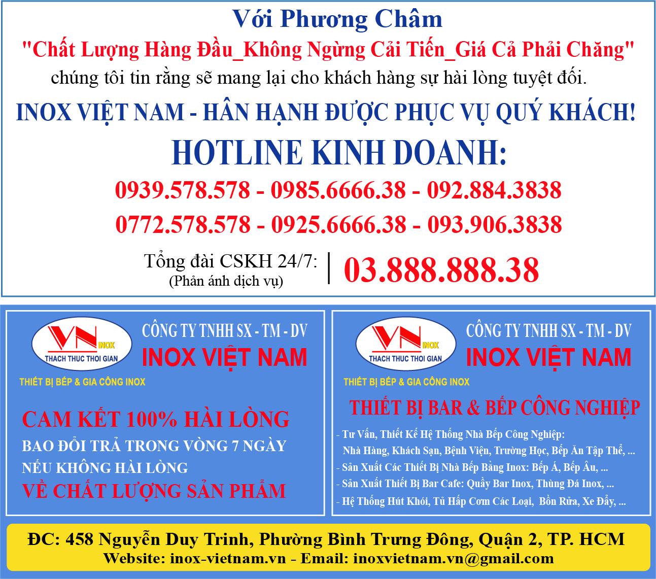 Inox-Viet-Nam-nha-cung-cap-chau-rua-inox-cong-nghiep