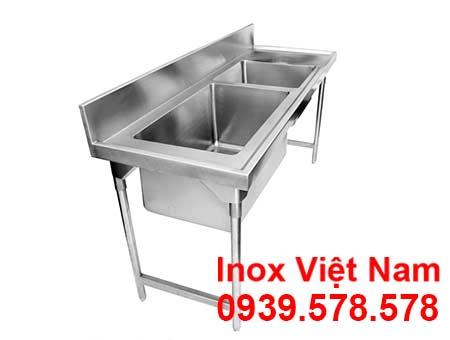 chau-rua-inox-doi-hoc-lon-nho-cr9012