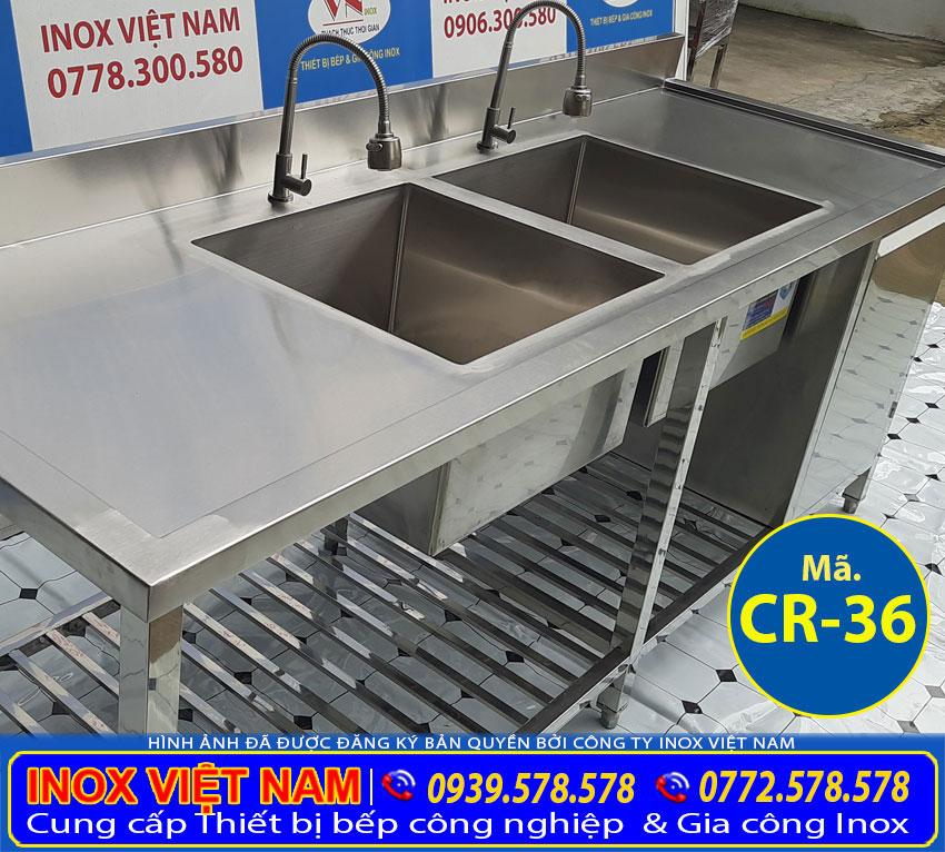 Địa chỉ mua chậu rửa công nghiệp giá rẻ tại TPHCM.